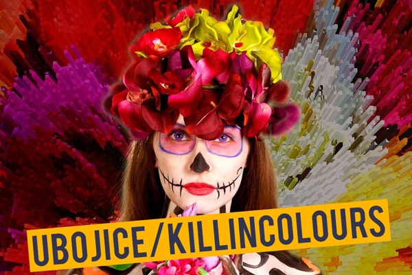 uBOJICE/killinColours