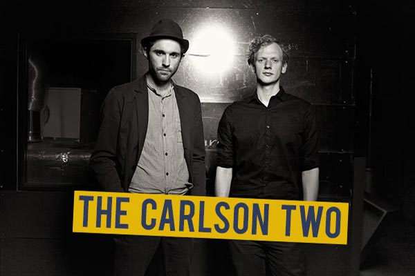The Carlson Two